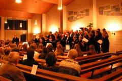 Concert Soli Deo Gloria - Maart 2011